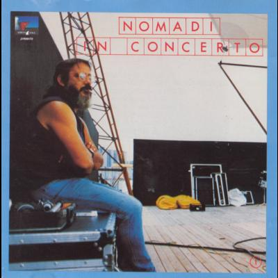 Nomadi In Concerto Vol. 1